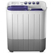 Samsung WT725QPNDMP/XTL Semi Automatic Top Loading 7.2 Kg Washing Machine