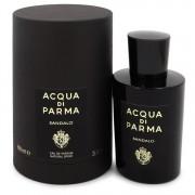 Acqua Di Parma Sandalo Eau De Parfum Spray (Unisex) By Acqua Di Parma 3.4 oz Eau De Parfum Spray