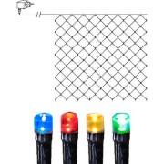 Star Trading Ljusnät Serie LED 180 ljus 3x3m multifärgad