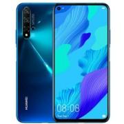 HUAWEI Nova 5T Dual SIM kártyafüggetlen okostelefon, óceánkék