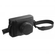 Fujifilm X100F Premium Läderväska Svart (LC-X100F)