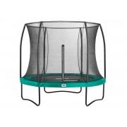 Salta Trampolines Comfort Edition Rond - 251 cm - Groen