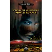 Ipostaze ale modernizarii prozei rurale (eBook)