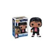 Michael Jackson Billie Jean - Funko Pop Rock Raridade
