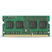 Kingston Memoria RAM DDR3L KINGSTON KVR16LS11/4 (1 x 4 GB - 1600 MHz - CL 11 - Verde)