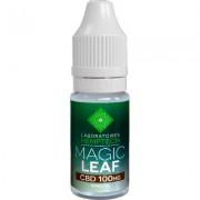 Hemptech E-liquide au CBD 100 mg Magic Leaf (Hemptech)