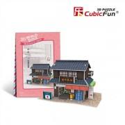 Puzzle 3D CubicFun CBFB Magazin Japonez de Confectii