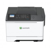 Printer, Lexmark C2535dw, Color, Laser, Duplex, Lan, WiFi (42CC170)