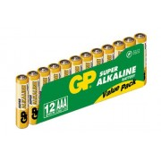 GP151035 - GP Super Alkaline LR03/AAA 12-pack