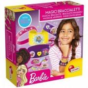 Lisciani Zestaw kreatywny Barbie - Magiczne bransoletki +DARMOWA DOSTAWA przy płatności KUP Z TWISTO
