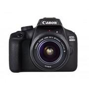 Canon EOS 4000D Kit + Objektiv EF-S 18-55 DC III