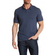John Varvatos Star USA Basic Polo STORM BLUE