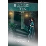 The Darlington Letters, Paperback/Tracy Grant