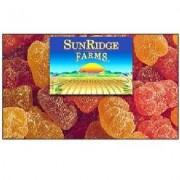 Sunridge Farms Organic Sunny Bears - Case of 10 - 1 lb.