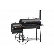 Tennessee 300 Grill inkl skyddshuv - American style BBQ