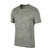 Nike Miler Dri-FIT Running Shirt 351 VINTAGE LICHENREF SILV