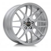 Avus Ac-mb4 8x18 5x120 Et43 72.6 Silver - Llanta De Aluminio