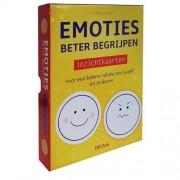 emoties beter begrijpen inzichtkaarten - Andrea Harnn