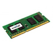 Crucial 4GB - PC3-12800 - SO-DIMM