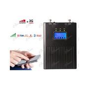 PER AMPLIFICARE SEGNALE GSM E UMTS,