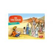 Don Bosco Bildkarten: Die Zehn Gebote