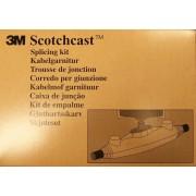 3M Mûgyantás kábeltoldó készlet (kicsi)