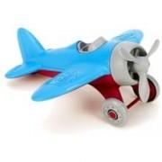 Green Toys Flygplan Blå