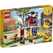 LEGO Creator: Modular Skate House (31081)