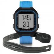 GPS часовник GARMIN Forerunner 25 - 010-01353-51 с пулсомер