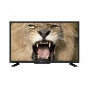 """Nevir Tv nevir 28"""" led hd ready/ nvr-7424-28hd-n/ negro/ tdt hd/ hdmi/ usb-r"""