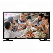 Samsung TV 81,3 cm (32 INCH) - Samsung UE32J5200 32 INCH Full HD Smart Wifi Ne
