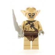 Lego Hobbit Goblin Soldier Minifigure