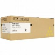Ricoh 407635 - 406482 - SPC-310y toner amarillo