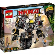 Lego The LEGO Ninjago Movie: Quake Mech (70632)