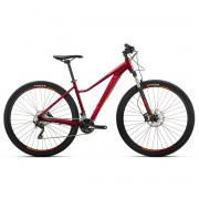 Orbea bicikl MX 27 ENT 10 2019 ružičasti / S - S