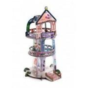 Turnul din povesti Djeco - Macheta 3D