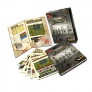 Abysse Corp Heroes of Normandie - Compendium