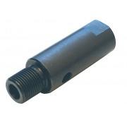 Adaptor mufa rapida M18x1,5 - cu filet M16