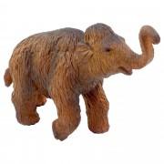 Jouet Figurine Bébé Mammouth Laineux Animal Préhistorique - Planète Des Animaux