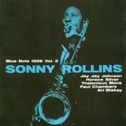 Sonny Rollins - Blue Note 1558 Vol.2 (0724349780927) (1 CD)
