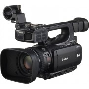 CANON Câmara de Filmar XF-100