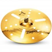 "Zildjian A-Custom EFX Cymbal 20"""