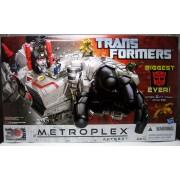 Metroplex - Transformers Generations - Titan Class