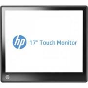 "Monitor touchscreen HP L6017tm, 17"""