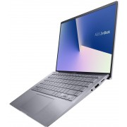 "Asus Zenbook 14 UM433IQ Notebook Ryzen 7 4700U 2.0GHz 16GB 512GB 14"" FULL HD MX350 2GB BT Win 10 Pro"