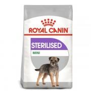 Royal Canin Mini Sterilised Adult, 8 kg