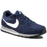 Pantofi sport barbati Nike Md Runner 2 749794-410