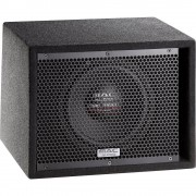 Aktivni automobilski dubokotonac 200 W Mac Audio Street Sub 108 A