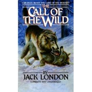 The Call of the Wild, Paperback/Jack London