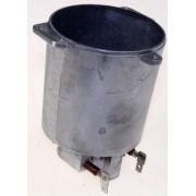 Kazán fűtőszállal UFESA CE7115